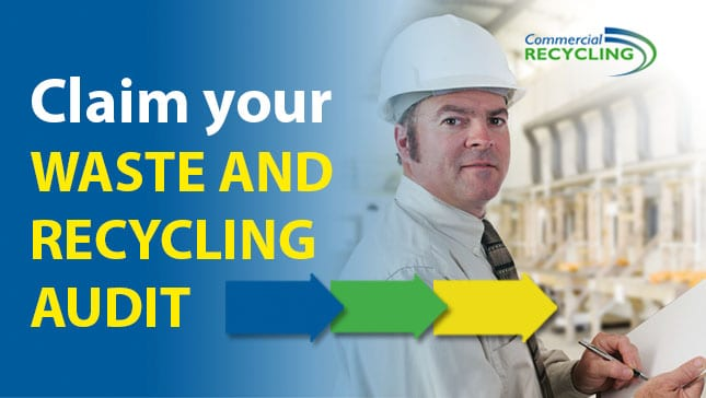 Free recycling audit