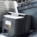 TV and monitors for recycling and disposal