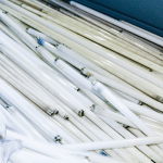 fluorescent tube disposal services