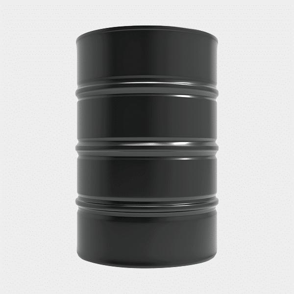 Hazardous waste drum 2