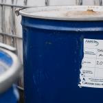 Chemical disposals