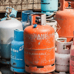 Gas bottle and canister disposal