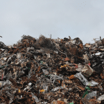 Why landfill sites are bad